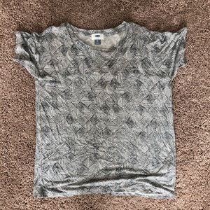 Cute loose t-shirt